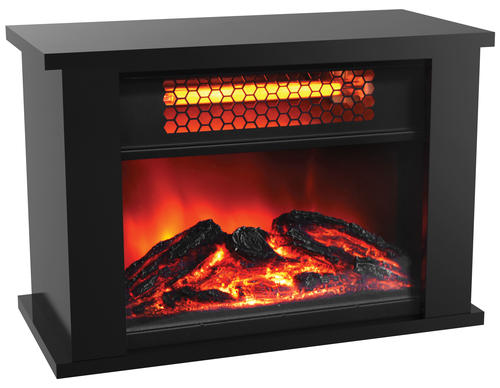 Electric Fireplaces Vs Space Heaters