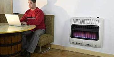 Wall Mounted Gas Heater Problems