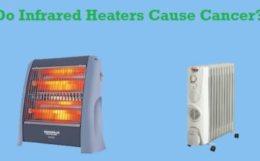 Do Infrared Heaters Cause Cancer